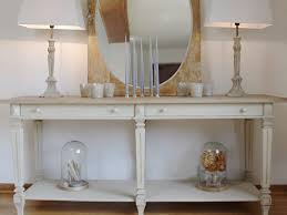 contemporary french furniture. Alexa Console Table French Grey Contemporary French Furniture O