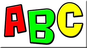 kids, Alphabet preschool, Kindergarten abc