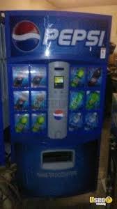 Dixie Narco Vending Machine Classy New Listing WwwusedvendingiDixieNarco48Bubble