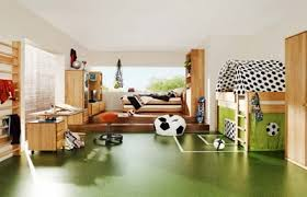 Photo Gallery : Soccer Bedroom Decor ...