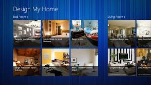 What are the best Windows 10, 8 Interior Design Apps?