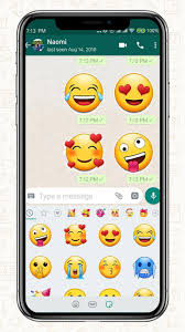 new 2019 emoji for ting apps add stickers screenshot 1