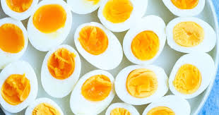 Soft Boiled Egg Chart Instant Pot Perfect Hard Boiled Eggs