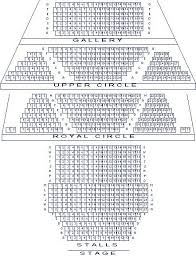 Theatre Royal Drury Lane Seating Chart New London Theatre Drury Lane Seating Chart Drury Lane