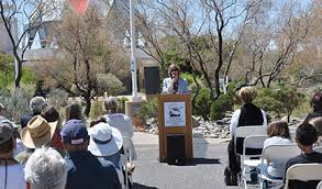 Bureau Scientists Host Groundwater Outreach Event at Museum of History: New  Mexico Tech