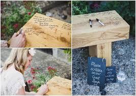 wedding guest book ideas alternatives