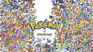 wallpapers computer pokemon 2021 live