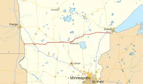 minnesota state highway 210 wikipedia Mn Highway Map Mn Highway Map #22 mn highway map pdf