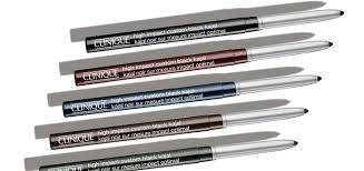 Новинка от Clinique — <b>карандаш для глаз High</b> Impact Custom ...