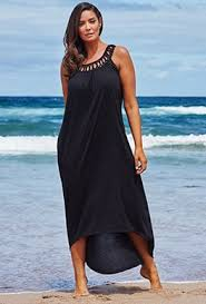 plus size cover up brooke beach pant swimsuits for all