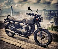best 25 triumph t120 ideas