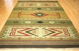 area rugs for tucson az rug southwest style custom rats southwestern