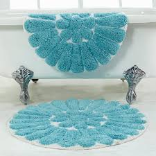 bath rugs target jcpenney bath rugs rubber backed bath mat