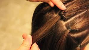 子供の浴衣に合う髪型は編み込み簡単アレンジなら不器用だってできる
