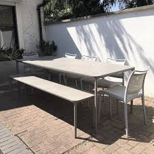 ex display fino sky outdoor dining