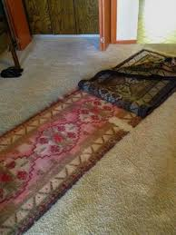 traditional steam cleaning methods may damage oriental rugs