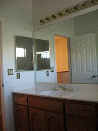 Brushed Nickel Bathroom Cabinet Out Out Damn Brass The Kim Six Fix