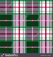 Checkered Design Texture Checkered Tartan Pattern Stock Illustration I2793172 At
