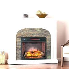 fireplace boston loft furnishings outdoor shower in w white faux stone corner electric fireplace 8 x
