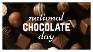 national chocolate day october 28. Simple October Happy National Chocolate Day Throughout Day October 28 D