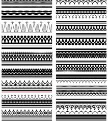 Circle Brushes For Illustrator Vector Ai Free Graphics Download