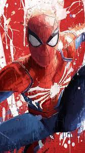 Wallpaper Spiderman Full Hd Android