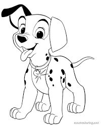 630x797 101 dalmatians coloring pages coloring pages printable abner