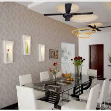 Kerala Interior Design Ideas From Designing Company Thrissur Fascinating Dining Room Interior Designs Model