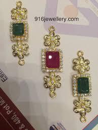 sutram chain side pendants