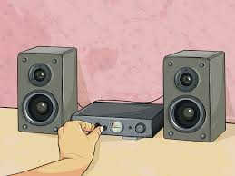 how to bridge an amplifier steps pictures wikihow bridge subwoofers
