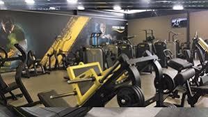 club de sport fitness park paris république