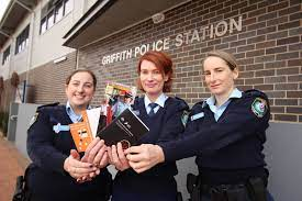 Murrumbidgee Crime Prevention team crack down on scams | The Area News |  Griffith, NSW