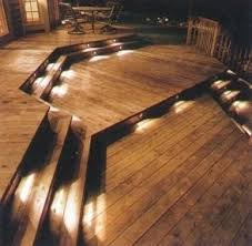 deck lighting ideas. solar deck lighting can be trendy and classic looking you donu0026 need those big panels ideas
