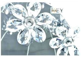 diamond ring led crystal chandelier with and speakers chandeliers lights home improvement marvelous l
