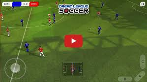 dream league soccer clic 2 07 for