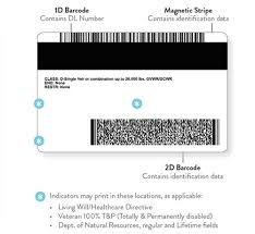 - And Dvs Home Card Driver's New License Designs Id