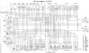 wiring diagrams xt500 jpg