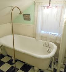 best way to clean an old cast iron bathtub ideas