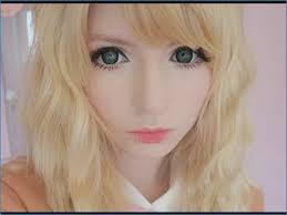 dolly eye makeup tutorial anese doll eye makeup