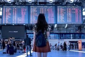 Cum sa te orientezi rapid intr-un aeroport?