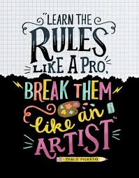 Inspirational Art Quotes Interesting Art Quotes