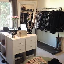 closet room. Lauren Messiah Closet Room