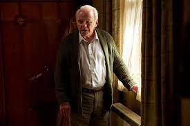 Scenes are shown from his perspective and are purposefully disjointed and confusing to reflect his mental state. The Father Pairs Oscar Winners Anthony Hopkins And Olivia Colman In Spiralling Psychological Drama About Dementia Abc News
