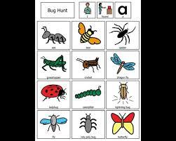 Bug Hunt Chart