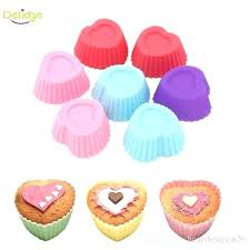 Heart Shaped Cupcake Pan Heart Shaped Cup Cake Pan Heart Shape