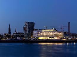 unilever main office. Behnisch Architekten / Unilever Headquarters Germany, Austria And Switzerland Main Office