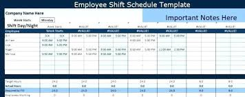 7 Day Calendar Template 7 Day Employee Schedule Template 7 Day Calendar Template Best Of