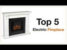 5 best electric fireplace 2018 top electric fireplace reviews