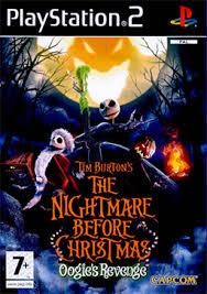 The Nightmare Before Christmas: Oogie's Revenge - Wikipedia