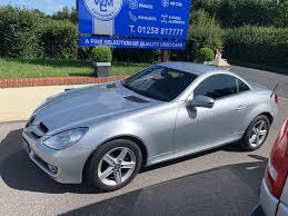 Find this mercedes benz slk & more at carsnip, the uk's biggest car search engine. Used Mercedes Benz Slk Convertible 1 8 Slk200 Kompressor 2dr In Sturminster Newton Dorset Walbridge Motor Company